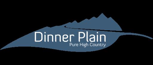 Dinner Plain logo