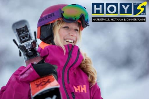 Hoys Volkl 2019 midweek deal