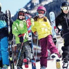 Family ski package at Hoys, Dinner Plain