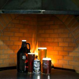 Blizzard Beers