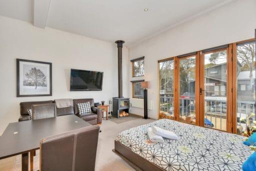 cozee apartment